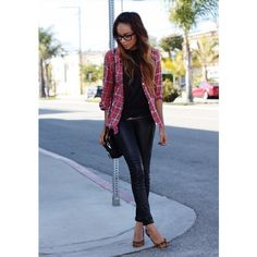 Sincerely Jules style blog ❤ liked on Polyvore