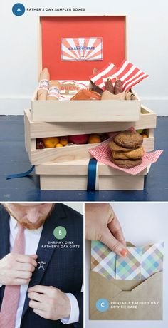 Father's Day DIY Ideas