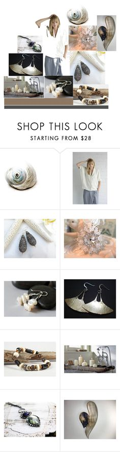 """""""Love It All"""" by inspiredbyten ❤ liked on Polyvore"""