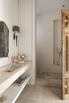 El piso-estudio de Luis Puerta | Amador Toril