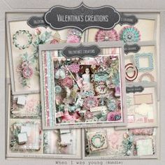 When I Was Young {Bundle}