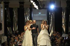 FALIAKOS by PETRIDIS in Bridal Week!!!