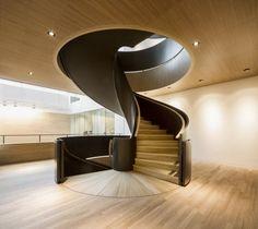 iron-spiral-staircase