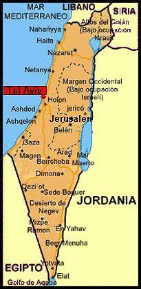 25 diferencias entre Israel y la Iglesia Estudios MARANATHA