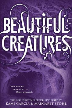 beautiful creatures book - Pesquisa Google