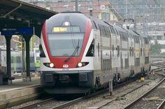 Swiss Railways, Public Transport, Locomotive, Transportation, Travel Tips, Places To Visit, The Unit, World, Trains