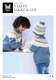 Søkeresultater for « Boys Sweaters, Winter Sweaters, Knitting For Kids, Baby Knitting Patterns, Winter Gear, Winter Hats, Baby Barn, Diy And Crafts, Crochet Hats