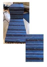 Bilderesultat for filleryer Blue Rugs, Rag Rugs, Recycling, Two Piece Skirt Set, Ideas, Fashion, Old Jeans, Moda, La Mode