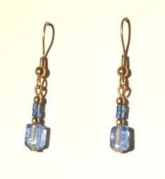 Handmade Earrings A30 Listing in the Earrings,Costume Jewellery,Jewellery & Watches Category on eBid United Kingdom