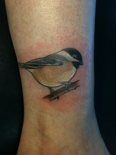 For a Tattoo on Pinterest | Bird Tattoos, Birds and Ink