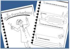sachunterricht - Grundschulkram aus der Kruschkiste - DesignBlog