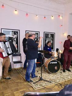 Вечір пам'яті Гонтарського (Вася клаб). Київ фото:Dmitriy Kishkovskiy 19 лютого 2017
