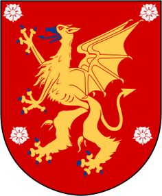 Coat of arms of Östergötland