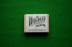 Hop Soap