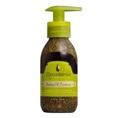 Rank & Style - Macadamia Natural Oil™ Healing Oil Treatment #rankandstyle