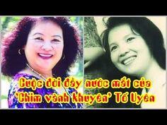 Cuộc đời đầy nước mắt của diễn viên Tố Uyên ♥Tin Hôm Nay♥