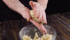 Gouda, Dairy, Cheese, Mango, Kitchen, Recipes With Cauliflower, Palette Knife, Browning, Manga