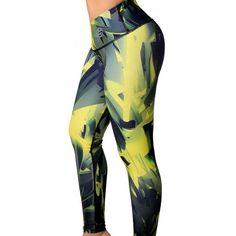 Legging deportivo en Microfibra, telas inteligentes con control humedad, ajuste perfecto al cuerpo, pretina con control abdominal, diseños exclusivos para tu outfit diario.