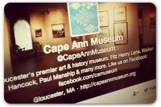 5 ways a 140-year-old museum is harnessing social media