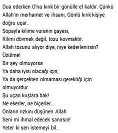 Canın sıkkınsa mutlaka oku! Islam, Health, Health Care, Salud
