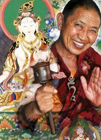 Life Of Lopsided 8: The extraordinary Garchen Rinpoche, the Living ...