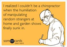 Chiropractic Marketing Tips and Strategies In Action At The Garden Show?