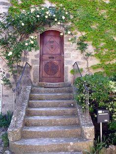 porta de quinta