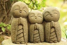 garden sculpture #cute