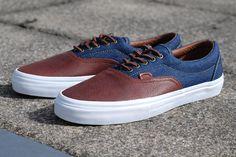 Vans Vault & Nice Kicks Era LX
