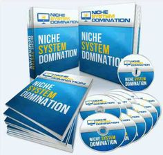Niche System Domination – TOP video course that teaches current paid traffic strategies to Dominate Affiliate Niche Market