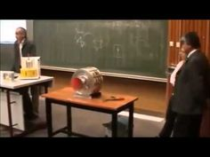 Der Yildiz-Magnetmotor bei der Erfindermesse in Genf 2013 - YouTube