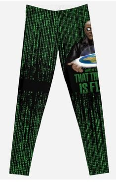 What if i Told you that the earth is FLAT ? Leggings #leggings #clothing #tee #flatearth #neo #morpheus #scifi #earth #earthday #motherearth #science #fiction #nasa #space #gogreen #8bit #retro #pixelart #politicalworld #globe