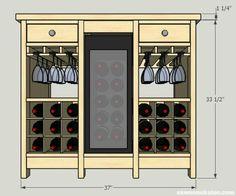 La Cache Wine Credenza : 14 best wine credenza images on pinterest cellars