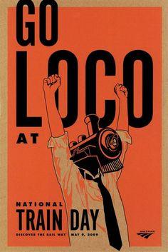 Go loco!