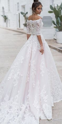 Wedding Dress Wedding Dress Straps Wedding Dresses Online Shopping Marian Rivera Wedding Gown Eggplant Bridesmaid Dresses - Lilly is Love Boho Wedding Dress With Sleeves, Bhldn Wedding Dress, Princess Wedding Dresses, Modest Wedding Dresses, Bridal Dresses, Wedding Bride, Elegant Dresses, Sexy Dresses, Summer Dresses