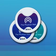 Google's 'Physical Web' answer to Apple's iBeacons gets first hardware partner