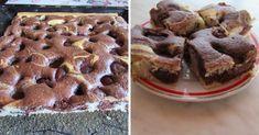 Základ na jednoduchou bublaninu připravenou jen z několika surovin! Waffles, Cake Recipes, Muffin, Food And Drink, Breakfast, Morning Coffee, Easy Cake Recipes, Waffle, Muffins
