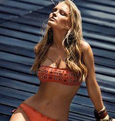 fascia estraibile brasiliana annodata #VerdeVeronica #maillots #swimwear #beachwear #lingerie #lebloglingerie #lebloglingerie.com