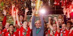 Bayern osvojio njemački kup - VIDEO