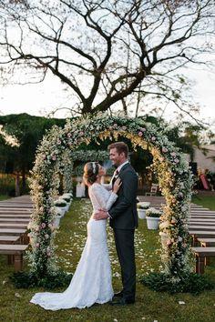 Retrospectiva 2015: As melhores fotos de casamentos reais | Mariée: Inspiração para Noivas e Casamentos