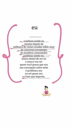 Tássia Hugo's media content and analytics Inspiring Quotes About Life, Inspirational Quotes, Words Quotes, Love Quotes, Frases Humor, Motivational Phrases, Sentences, Texts, Encouragement