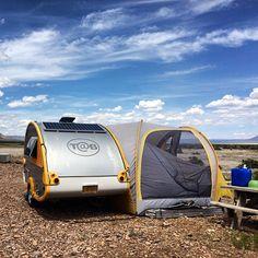 Solar spotting in the Alvord Desert of Southeast Oregon!