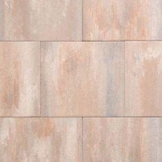 Tuintegel Muschelkalk Met Facet (GEB0211) (60x60x4) - SlimBestraten.nl Tile Floor, Flooring, Crafts, Seashells, Manualidades, Tile Flooring, Wood Flooring, Handmade Crafts, Craft