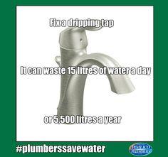 #watersaving #Tap #Faucet #Leak #Pimlico #Plumbers #Lambeth #Meme