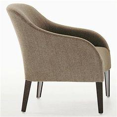 Maxalto Agathos Armchair, Modern Armchairs | Contemporary Arm Chairs | SwitchModern