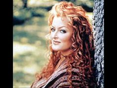 "Wynonna Judd's New Single ""When I fall In Love"" - YouTube"