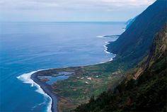 Sao Jorge, Azores