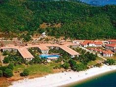 Federal Villa Beach Resort - http://malaysiamegatravel.com/federal-villa-beach-resort/