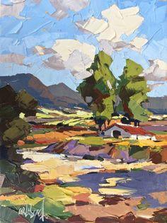 Landscapes | Carla Bosch