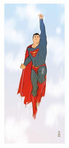 SupermanbyDima Ivanov